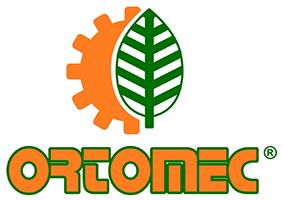 Ortomec logo